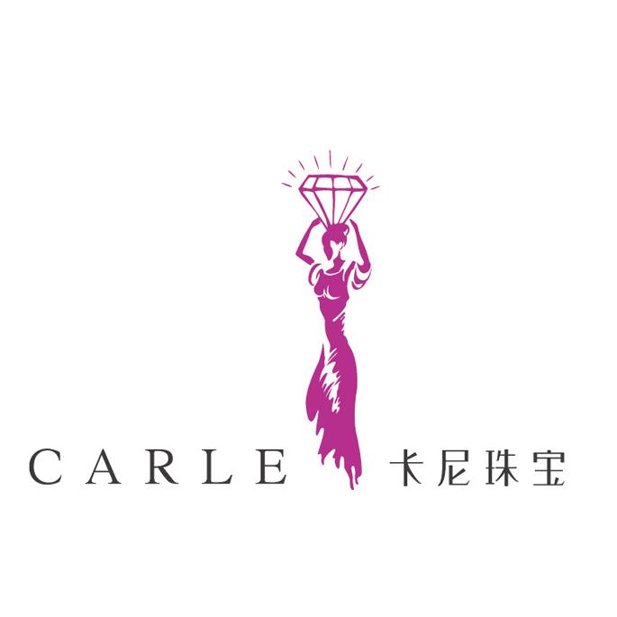 卡尼珠寶  logo設計  畫冊 終端店面形象