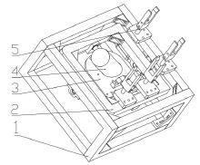 ADCP水下传感器