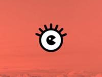 《零秒整理》logo设计