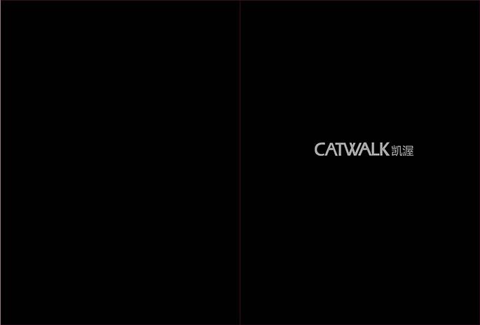 凯渥家具宣传册