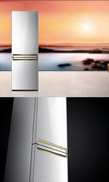 KINSO(松下旗下)冰洗设计