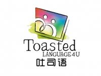 英语教育视频logo设计