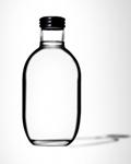 装在玻璃瓶里的健康看得到