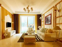 业主新房装修设计完如何验收