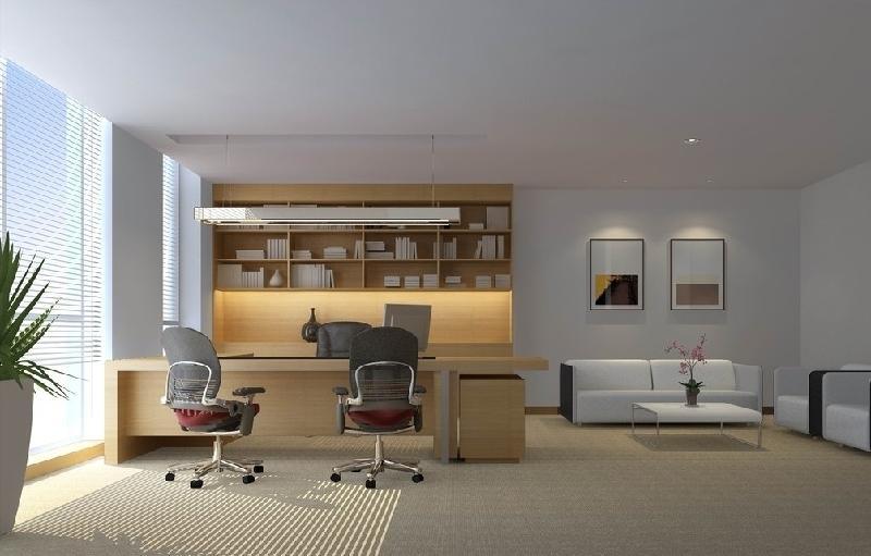 办公室装修设计非常重要的11个要点