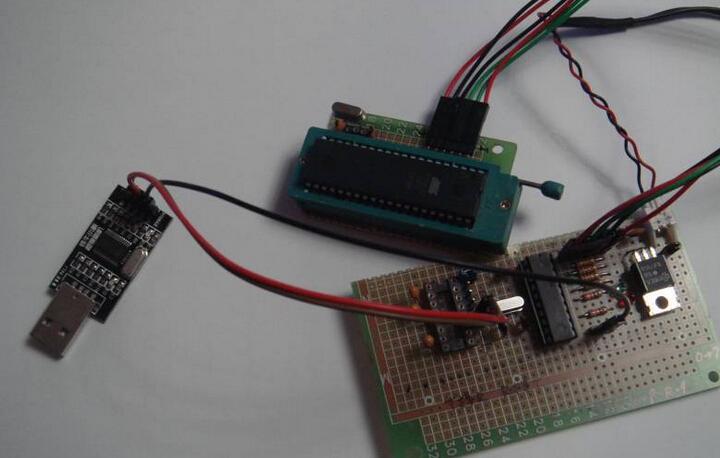 电子电路设计调试基本流程