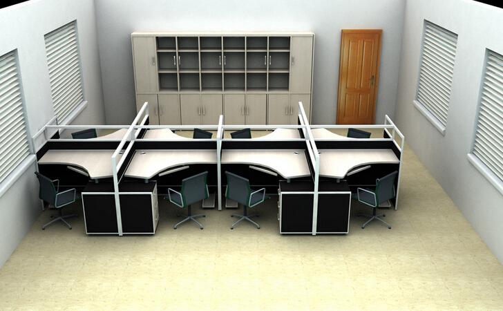 部门办公室布局设计主要重点