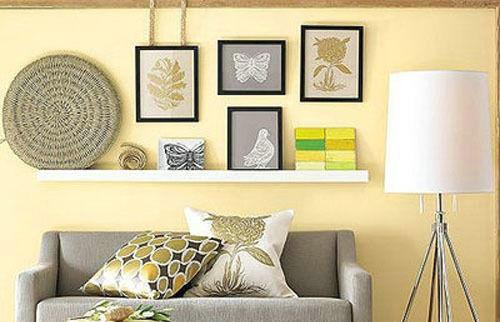 三个小窍门让你的室内软装设计温馨融融