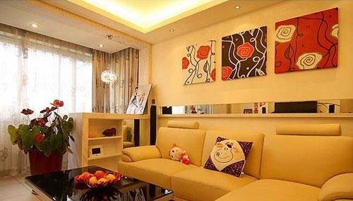 真实案例详解如何在单身公寓里软装设计出舒适环境