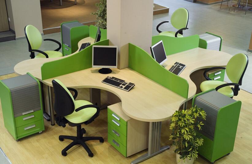 企业办公室装潢设计注意事项