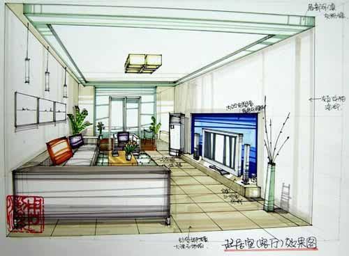 针对室内设计生态观念分析