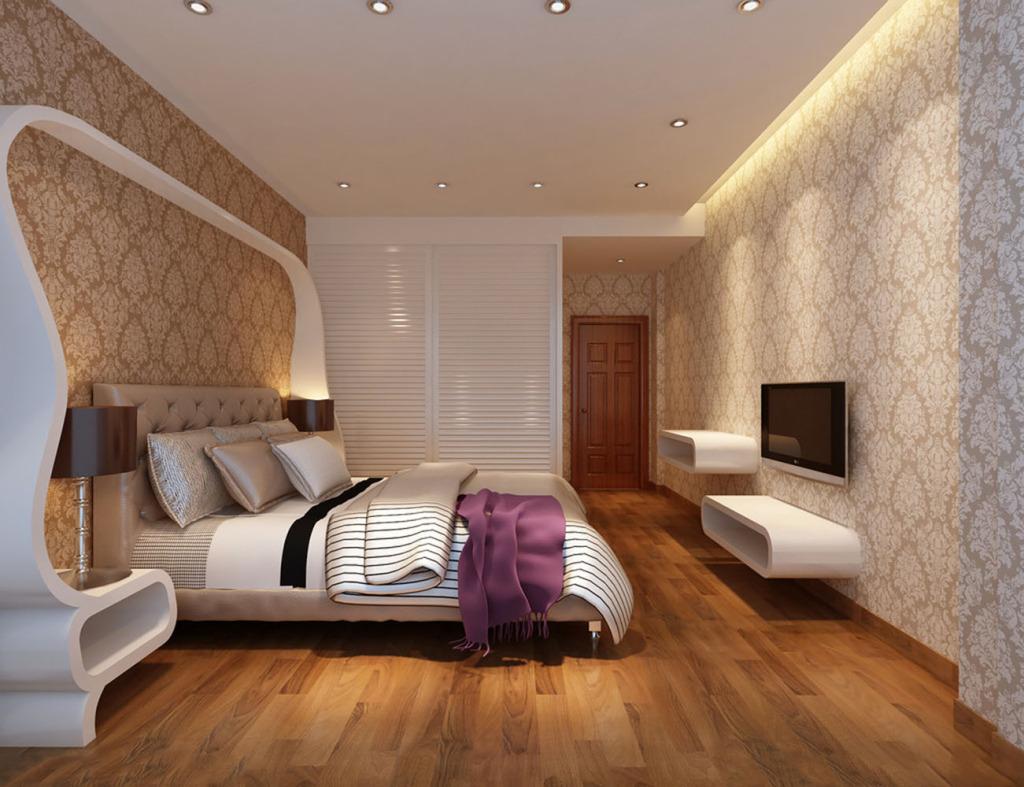 室内设计师告诉你什么是室内设计地域观念