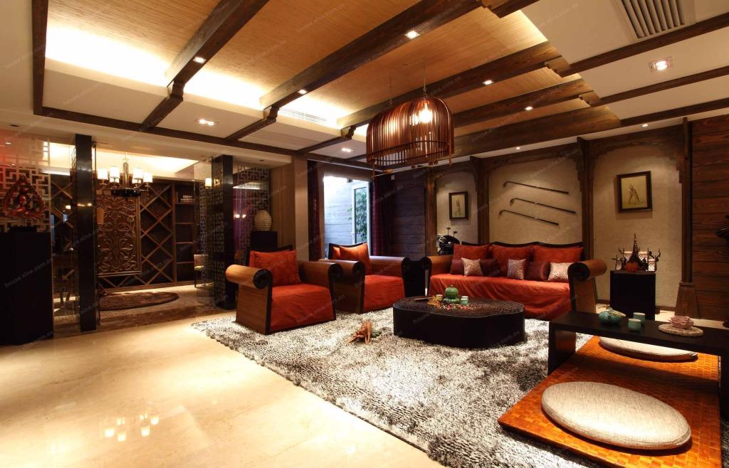 对几种室内设计风格的分析
