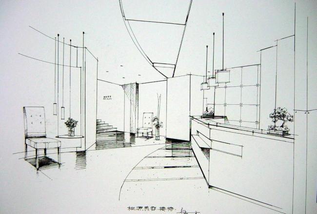 室内设计师的室内设计环境理念分析