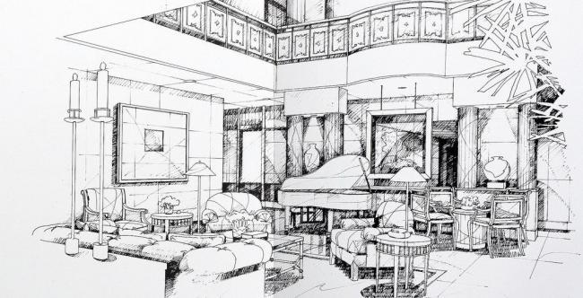剖析现在国内室内设计存在的问题