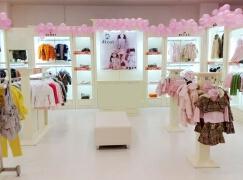 童装店节日促销策划方案总结