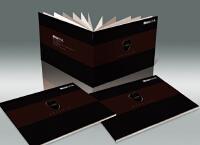 企业画册封面设计制作思路表现