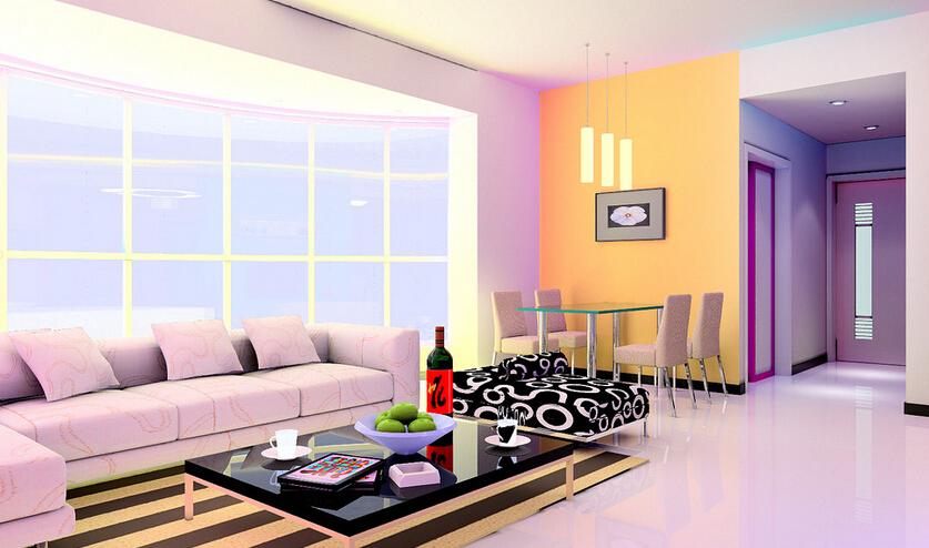 新房室内软装设计风格的选择