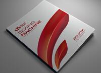 产品画册封面设计并不简单