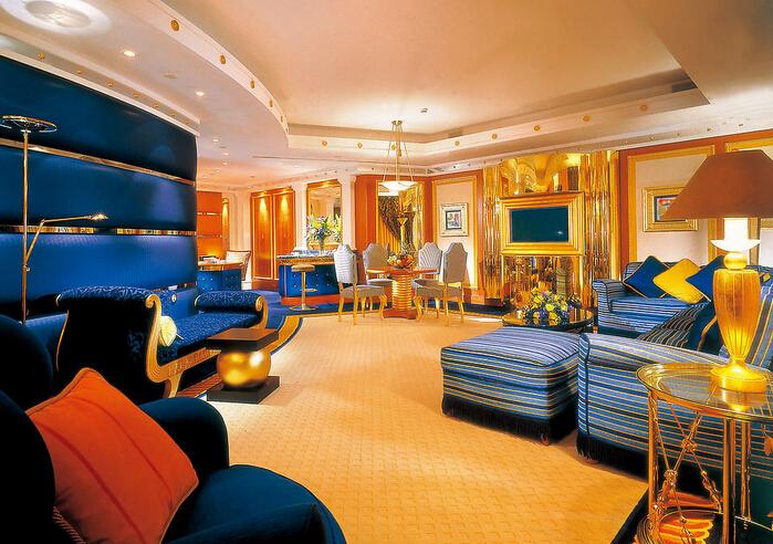 星级酒店室内软装设计的主要内容