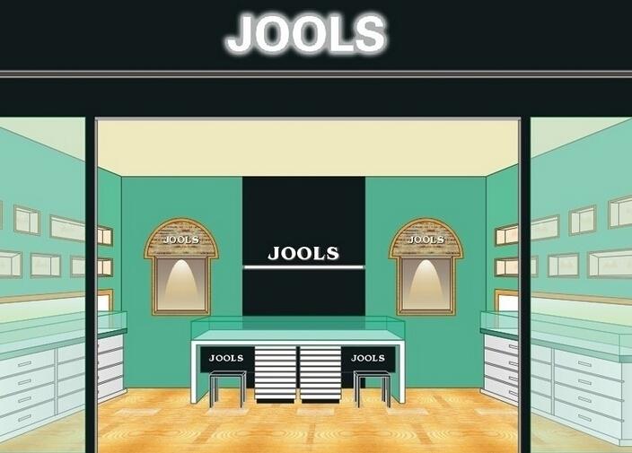 零售店面设计装修应该注重的