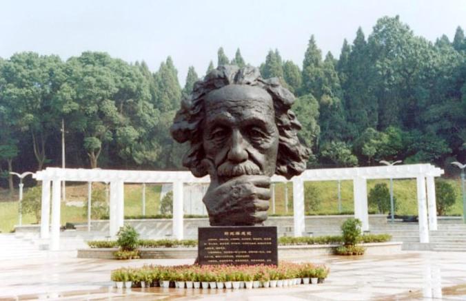 校园雕塑设计存在的价值体现