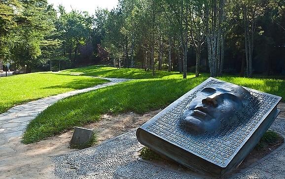 创意校园雕塑设计的主要内容