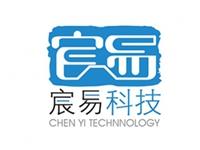 宸易网络科技有限公司logo设计