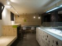 餐饮饭店店面装修设计的基本程序