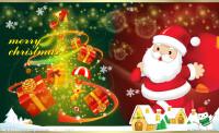 最详细圣诞树贺卡设计制作过程