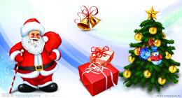 幼儿园圣诞节活动策划方案