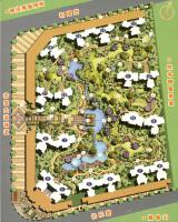 六大住宅小区规划的基本要求
