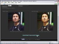 Photoshop在线照片处理软件绘制漫画方法