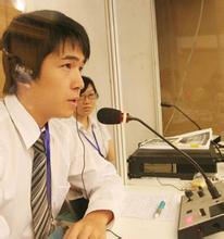 日语同声传译练习过程的注意事项