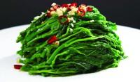 鲜菜果蔬食品平面广告文案写作