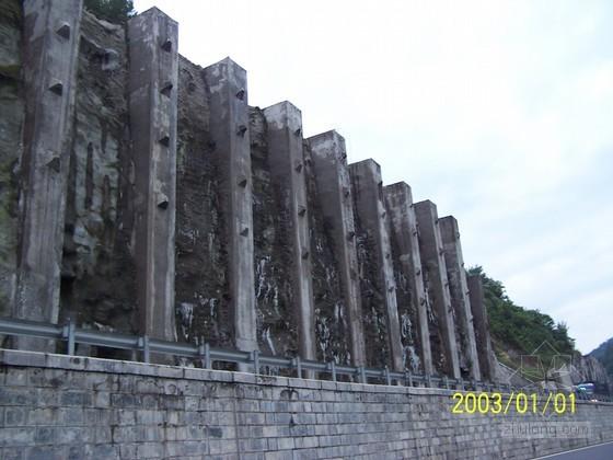 挡土墙设计材料的选择和施工方法