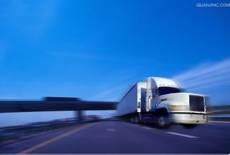 长途运输过程中可能造成的污染