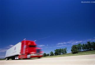 能源货物的短途运输承包合同范例