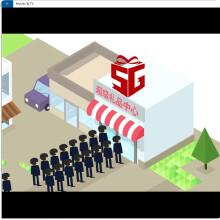 实体店铺要盈利就找SG超级礼品中心