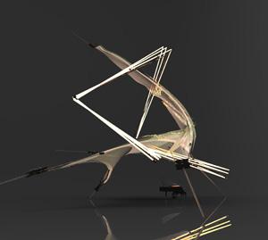 3D模型设计