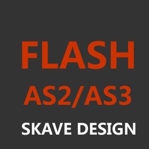 FLASH全站设计