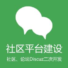威客服务:[61349] 论坛开发Discuz二次开发