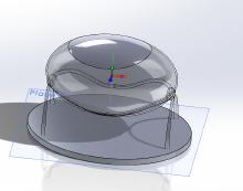 威客服务:[61565] 产品机械结构设计