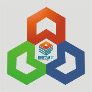 企业 商铺  logo 商标设计