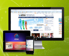 威客服务:[61837] 企业建站CMS网站开发