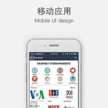 威客服务:[61714] 个性化定制移动应用UI设计