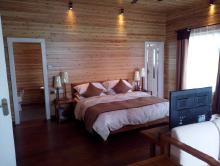 木屋度假别墅设计