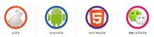 威客服务:[62171] APP(android、IOS)/微信公众平台开发服务
