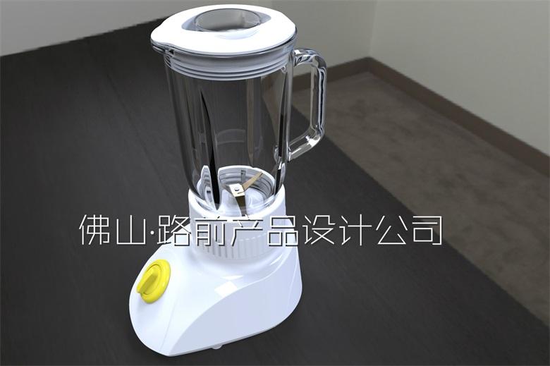 搅拌机产品设计