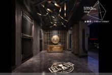 贵阳Plur Club酒吧设计